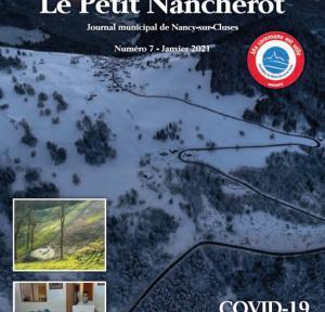 Le Petit nancherot n°7