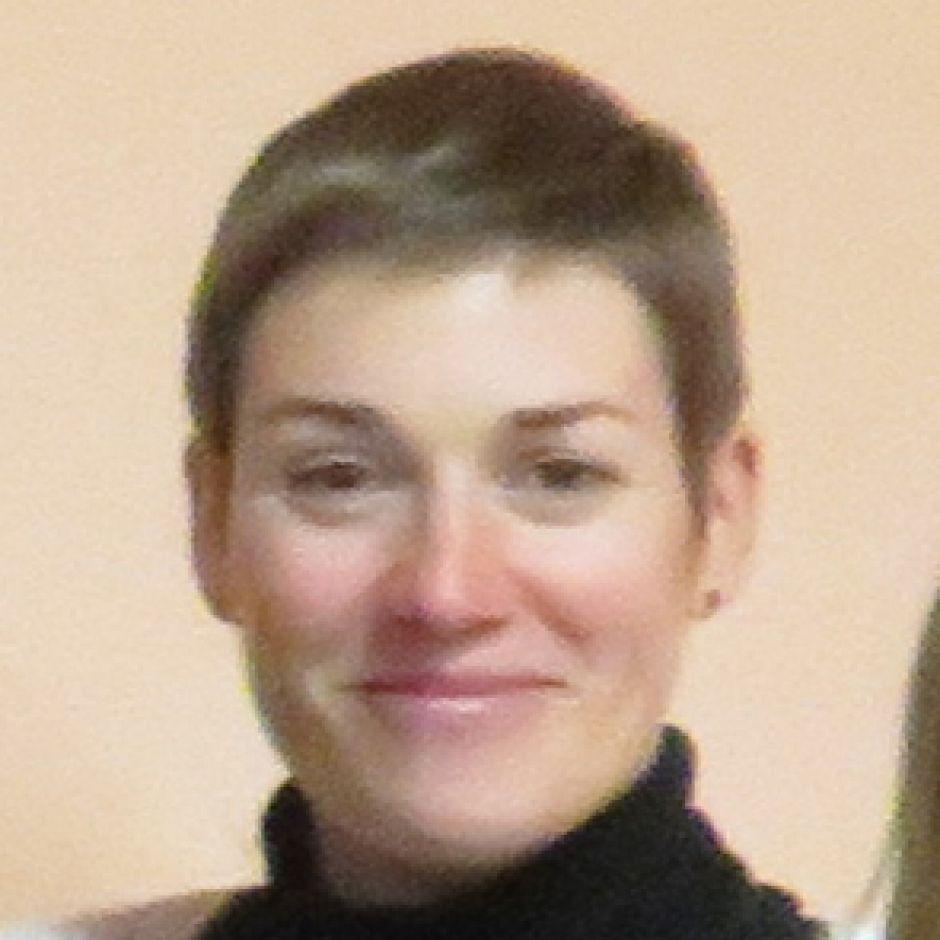 Sophie Pagnier