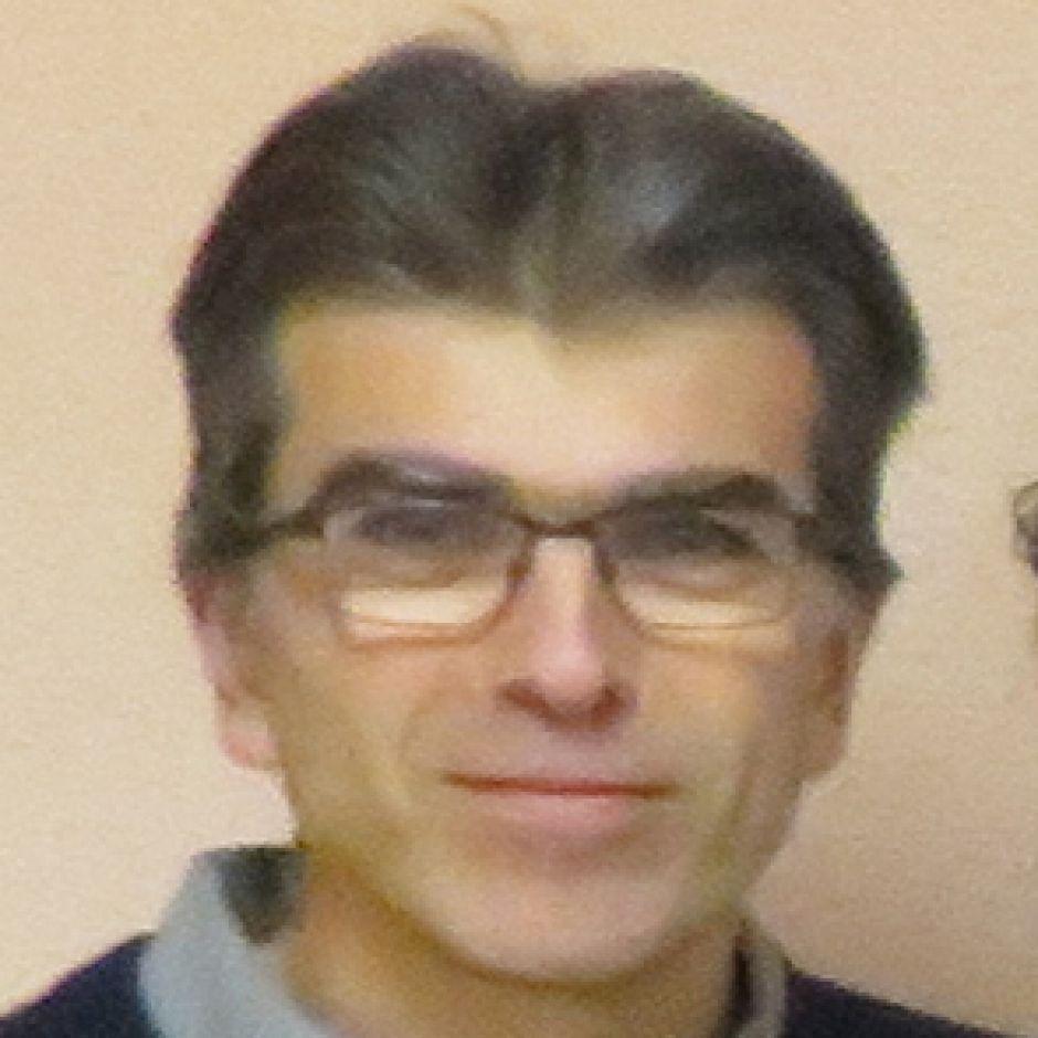 Vincent Massaria, 3ème adjoint